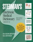 Stedman's Electronic Medical Dictionary Version 5.0 (CD-ROM for Windows and Macintosh, Individual)